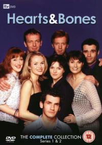Hearts and Bones (2000) plakat