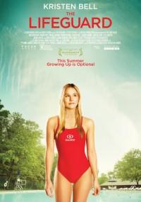 The Lifeguard (2013) plakat