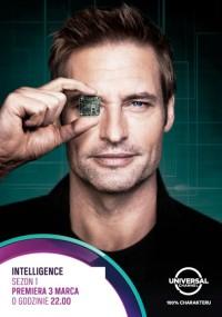 Intelligence (2014) plakat