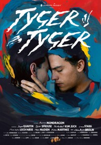 Tygrys (2021) plakat