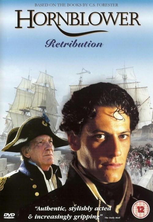 Hornblower: Odwet