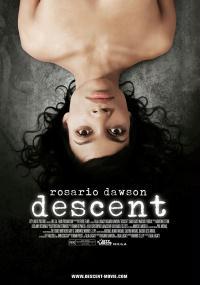 Descent (2007) plakat