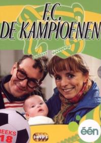 FC de kampioenen (1990) plakat