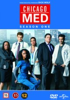 plakat - Chicago Med (2015)