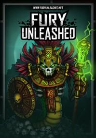 Fury Unleashed (2020) plakat