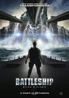 Battleship: Bitwa o Ziemię