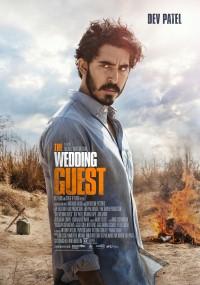 Gość weselny (2018) plakat