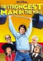 Najsilniejszy mężczyzna na świecie (1975) plakat