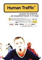 plakat - Human Traffic (1999)