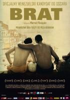 plakat - Brat (2010)