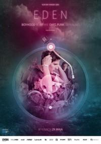 Eden (2014) plakat