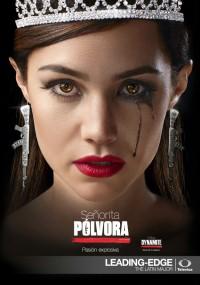 Señorita Pólvora (2015) plakat