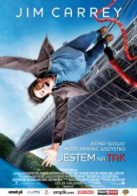 Jestem na tak (2008) plakat