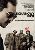 plakat - Kokainowy Rick (2018)