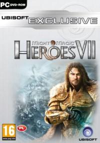 Might & Magic: Heroes VII (2015) plakat