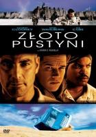 Złoto pustyni(1999)
