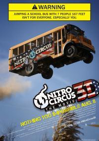Nitro Circus: Film