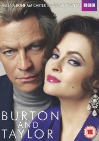 Burton i Taylor (2013) plakat