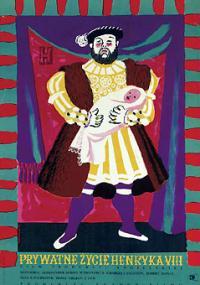 Prywatne życie Henryka VIII