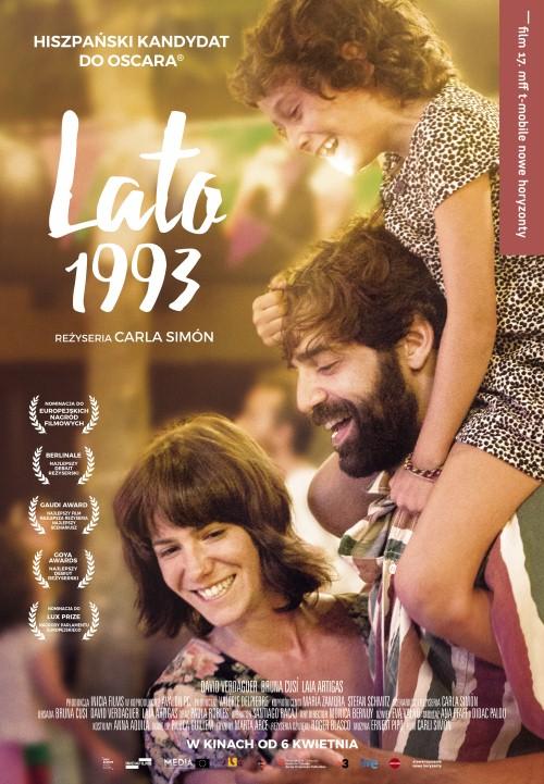 Lato 1993 (2017) - Filmweb