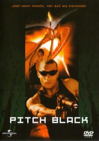 Pitch Black (2000) plakat