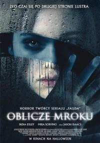 Oblicze mroku (2018) plakat