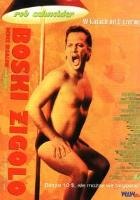 Boski żigolo (1999) plakat