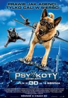 plakat - Psy i koty: Odwet Kitty (2010)