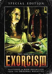 Exorcismo (1975) plakat