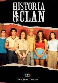 Historia de un clan (2015) plakat