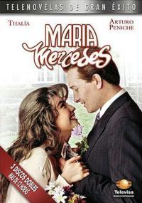 María Mercedes (1992) plakat