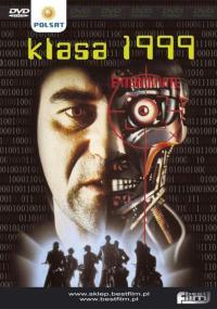 Klasa 1999 (1990) plakat