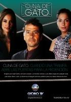 Cama de Gato (2009) plakat