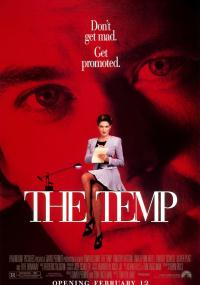 Bez skrupułów (1993) plakat