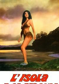 Robinson und seine wilden Sklavinnen (1972) plakat