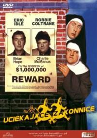 Uciekające zakonnice (1990) plakat