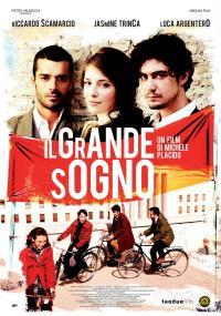 Wielkie marzenie (2009) plakat