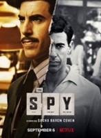 plakat - The Spy (2019)