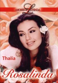 Rosalinda (1999) plakat