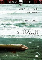 plakat - Strach (1963)