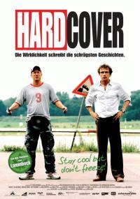 Hardcover (2008) plakat