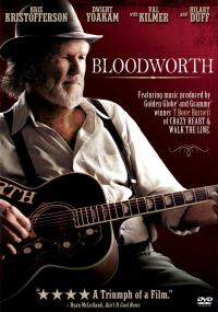 Bloodworth (2010) plakat
