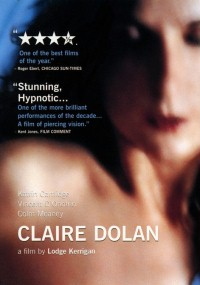 Claire Dolan (1998) plakat