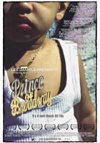 Prince of Broadway (2008) plakat