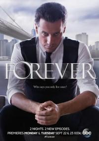 Forever (2014) plakat