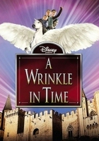 A Wrinkle in Time (2003) plakat