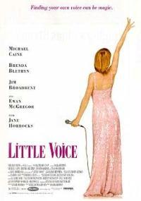 O mały głos (1998) plakat
