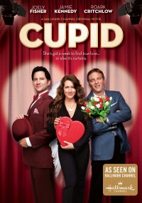 Cupid, Inc. (2012) plakat