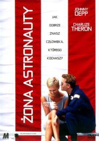 Żona astronauty (1999) plakat