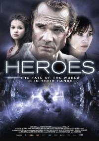 Narodziny bohaterów (2013) plakat